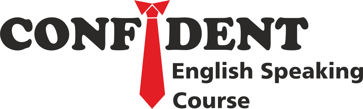 Confident English Speaking Course